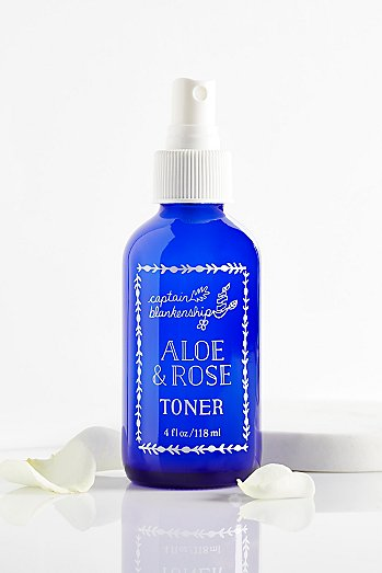 Aloe & Rose Toner