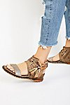 Thumbnail View 1: Petrona Mini Wedge Sandal