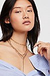 Thumbnail View 1: Layla Delicate Chain Bolo