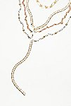 Thumbnail View 5: Layla Delicate Chain Bolo