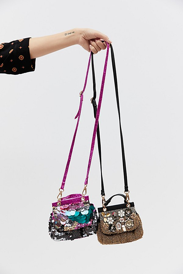 Slide View 7: Ashton Mini Crossbody
