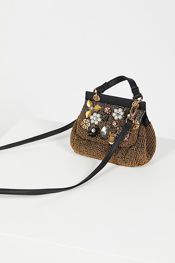 Slide View 1: Ashton Mini Crossbody