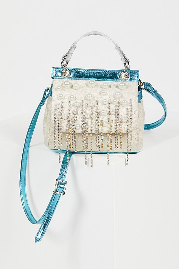 Slide View 3: Ashton Mini Crossbody