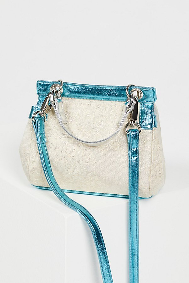 Slide View 4: Ashton Mini Crossbody