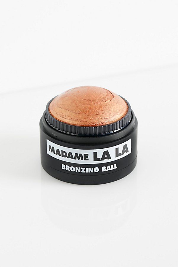 Slide View 1: Madame La La Bronzing Ball
