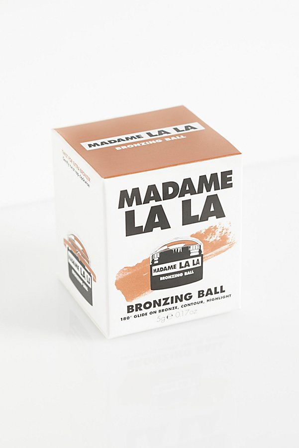 Slide View 2: Madame La La Bronzing Ball
