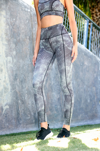 Slide View 3: Glow For It Lira Legging