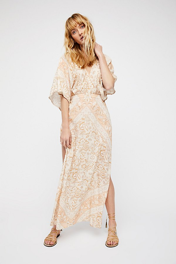 Slide View 2: Lolita Cut Out Maxi Dress