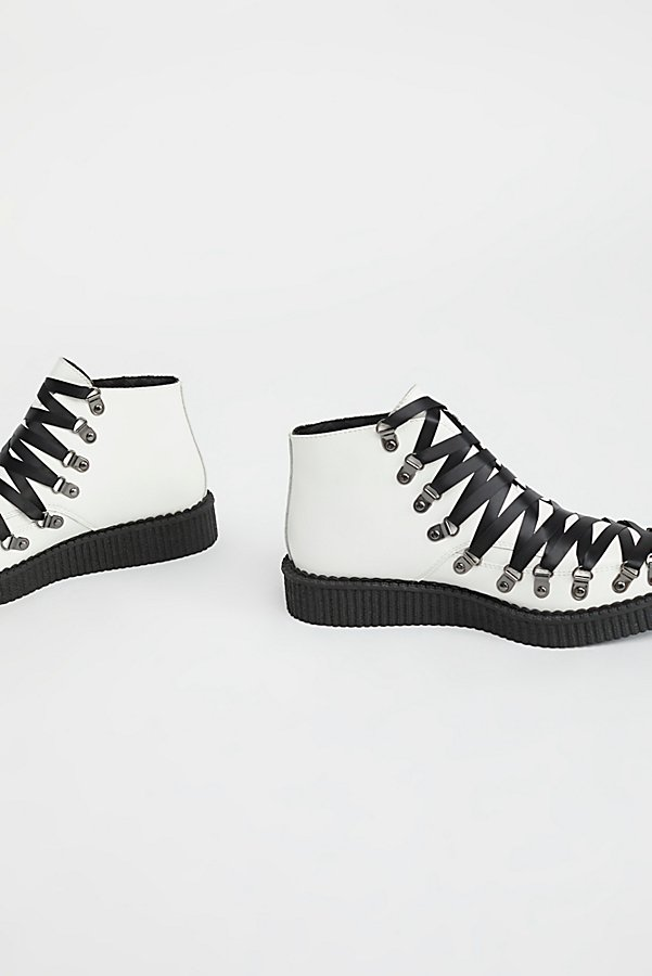 Slide View 4: T.U.K Corset Creeper Boot