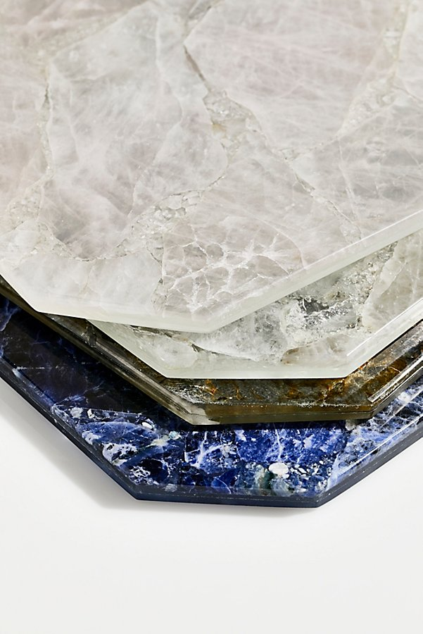 Slide View 4: Crystal Crush Tray