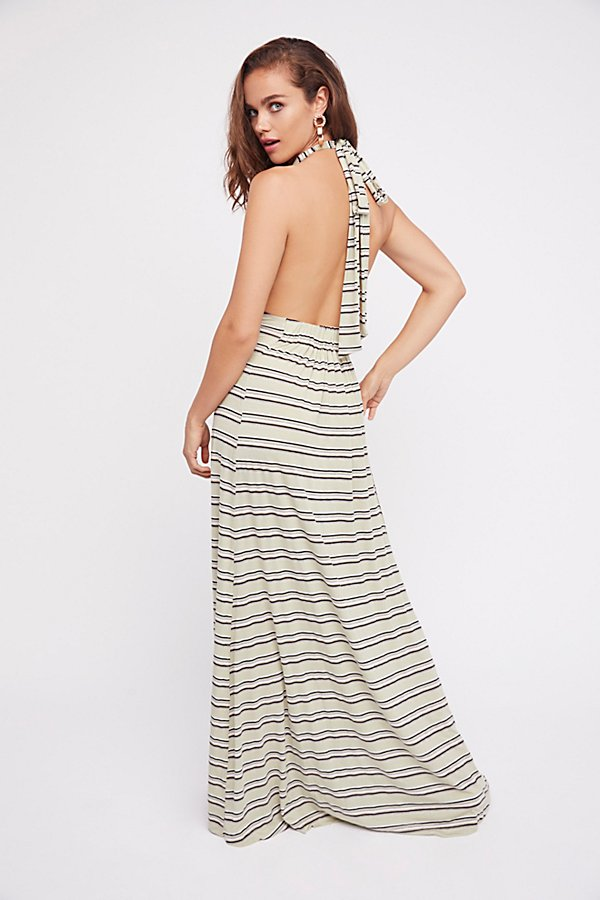 Slide View 2: Waikiki Maxi Dress