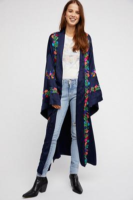 Kimonos & Ponchos for Women | Free People