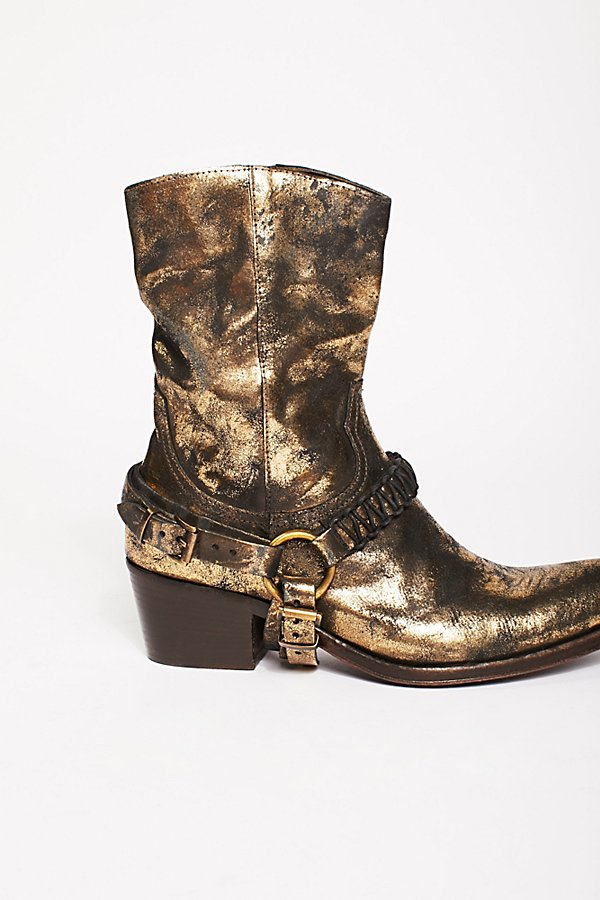 Slide View 2: Souvenir Western Boot