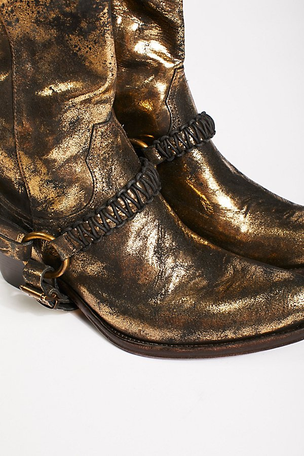 Slide View 4: Souvenir Western Boot