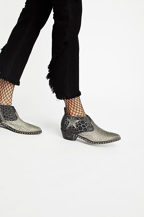Slide View 1: Westley Ankle Boot