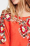 Thumbnail View 3: Bouquet Pullover