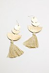 Thumbnail View 2: Bryce Canyon Tassel Earrings