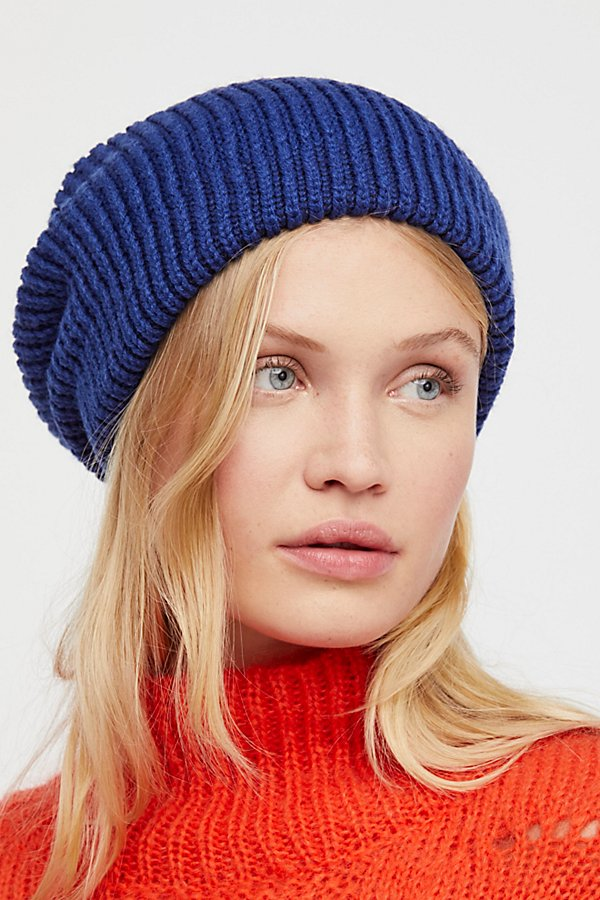 Slide View 1: All Day Every Day Slouchy Beanie