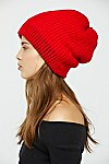 Thumbnail View 2: All Day Every Day Slouchy Beanie