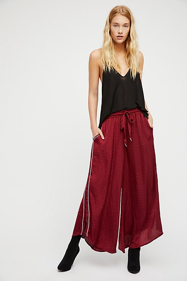 Slide View 1: Easy Breezy Pant