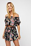 Thumbnail View 1: Flower Bomb Co-Ord