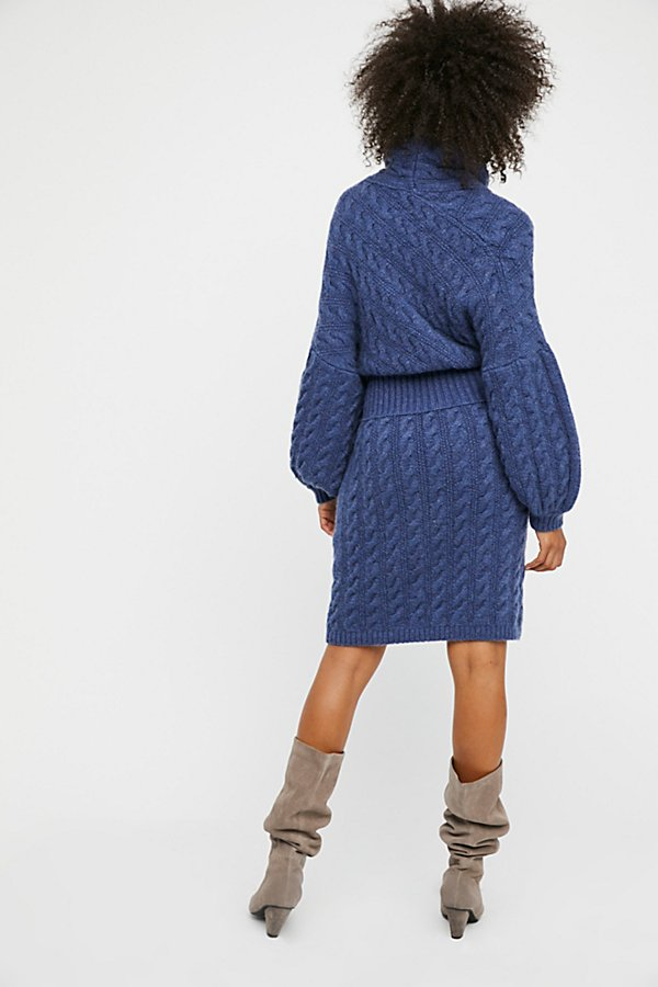 Slide View 2: Meant To Be Jumper Dress