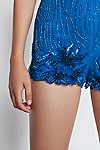 Thumbnail View 2: Bella Sequin Romper