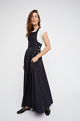 Babes Only Maxi Dress | Free People