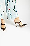 Thumbnail View 1: Nicole Pointed Heel