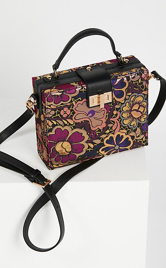 Slide View 2: Grace Brocade Bag