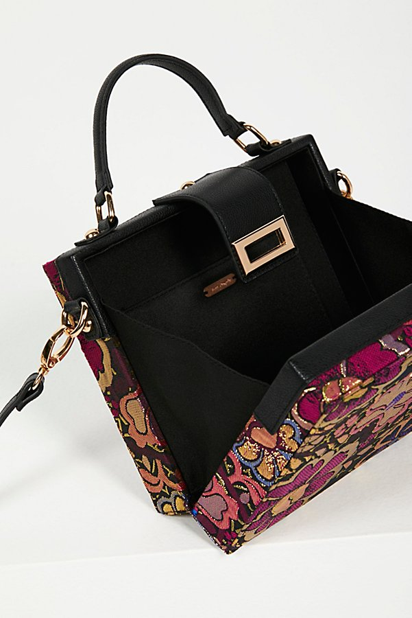 Slide View 6: Grace Brocade Bag