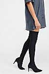 Thumbnail View 1: Paris Over-The-Knee Boot