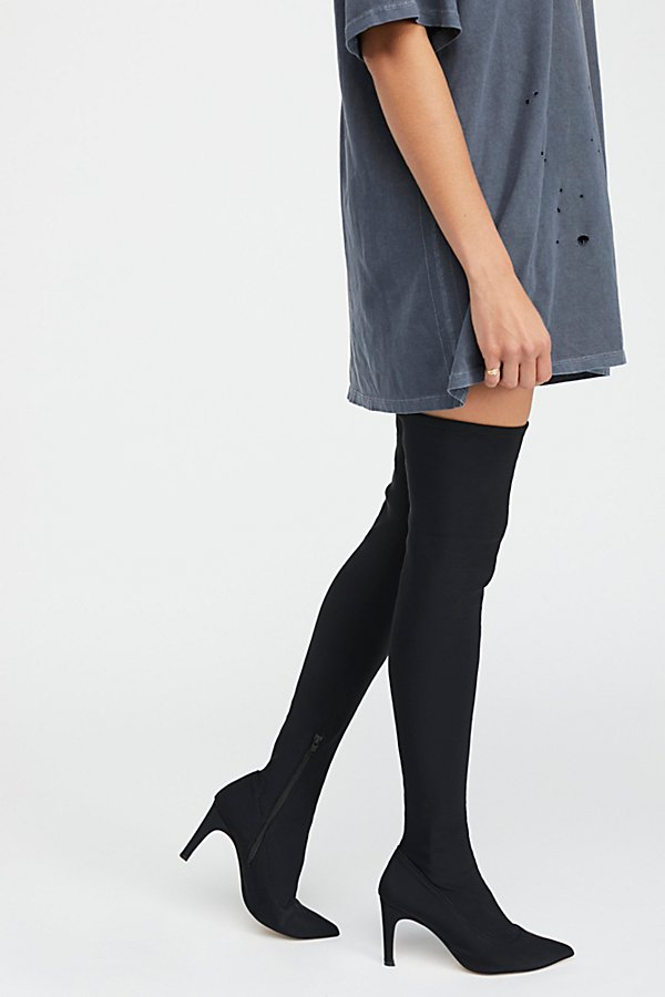 Slide View 1: Paris Over-The-Knee Boot