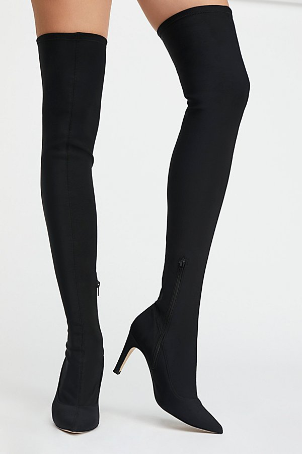Slide View 2: Paris Over-The-Knee Boot