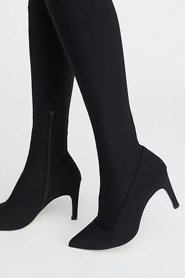 Slide View 4: Paris Over-The-Knee Boot