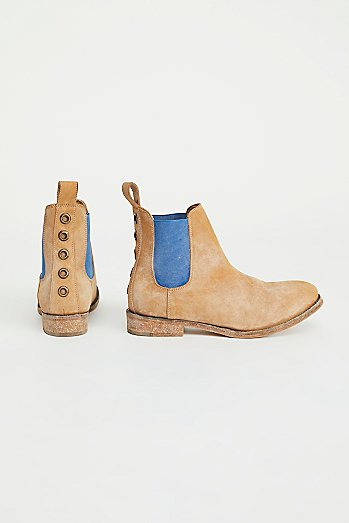 Mountain Peak Chelsea Boot