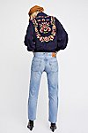 Thumbnail View 2: Levi's 501 Altered Crop