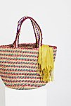 Thumbnail View 1: Mirage Jute Tote