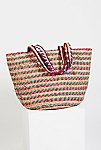 Thumbnail View 2: Mirage Jute Tote
