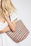 Thumbnail View 6: Mirage Jute Tote