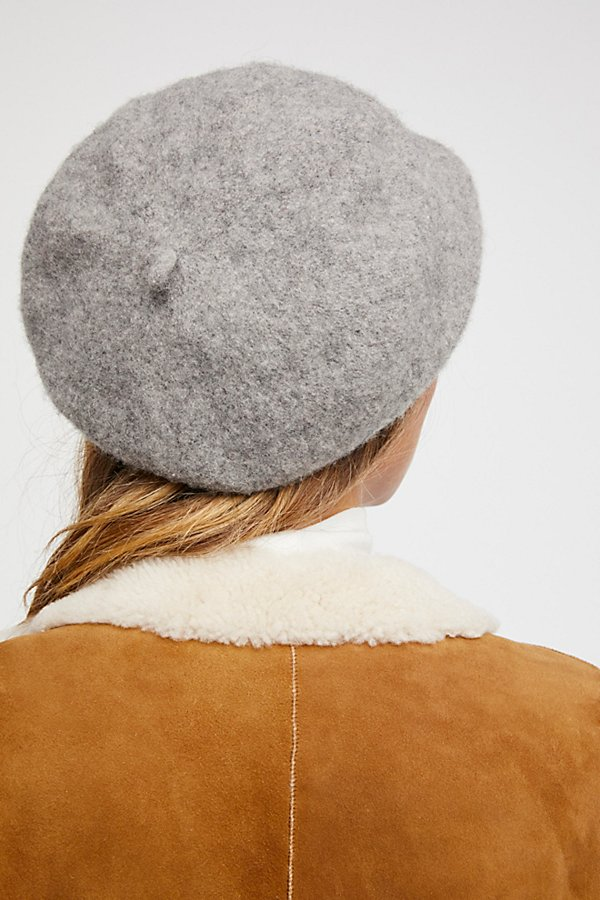 Slide View 2: Bisous Slouchy Beret