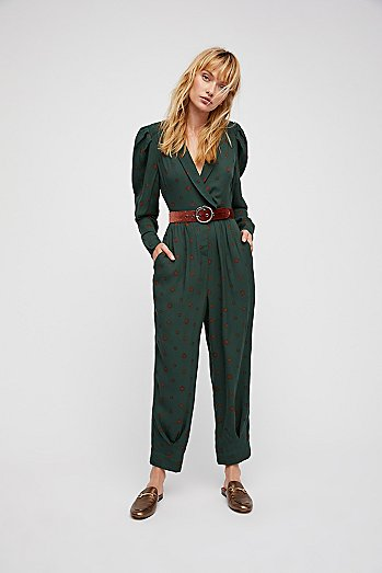Star Eyes Jumpsuit