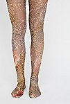 Thumbnail View 2: Tainted Love Printed Tights