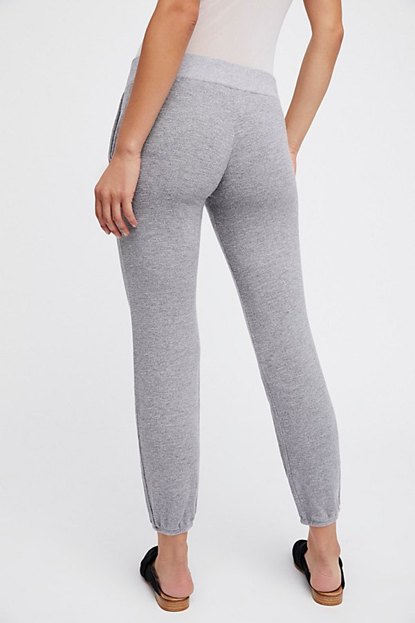 Slide View 3: Super Soft Lace Up Sweats