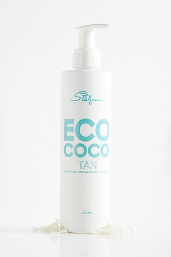 EcoCoco Self Tan