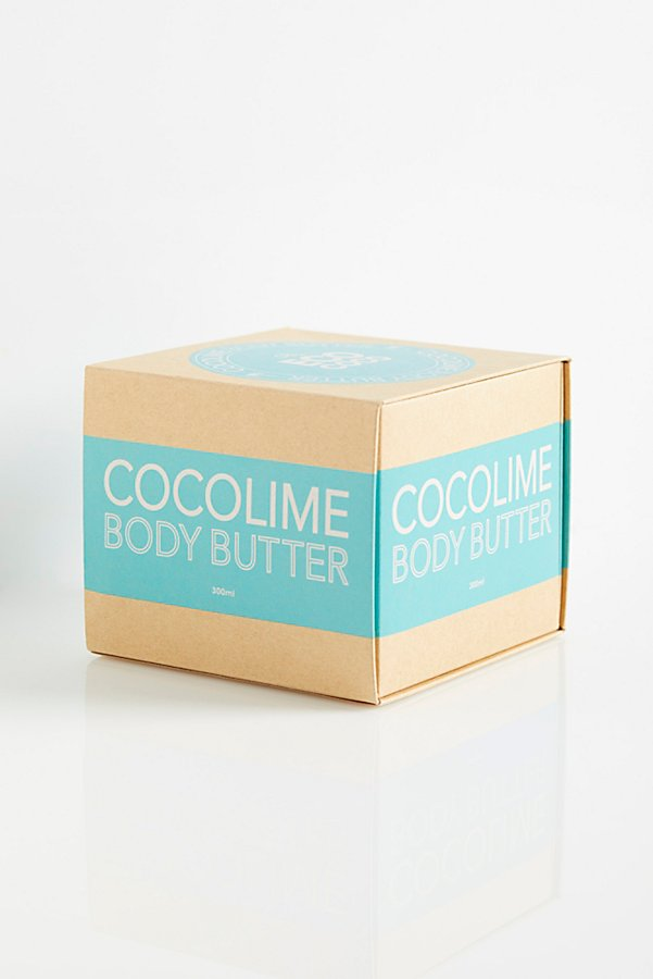 Slide View 2: EcoCoco Body Butter