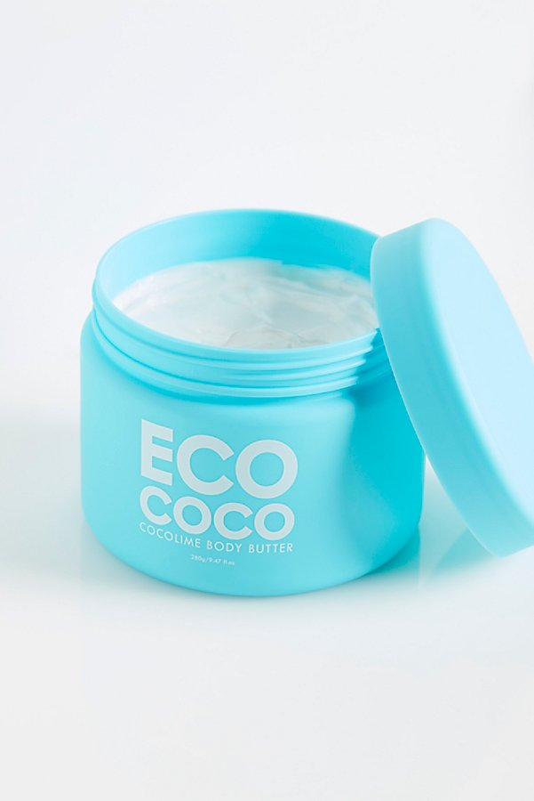 Slide View 4: EcoCoco Body Butter