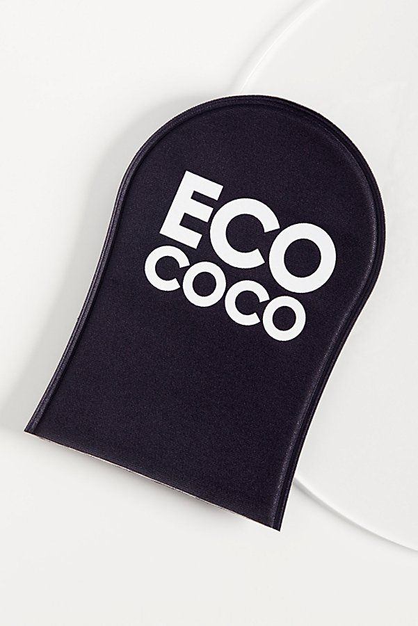 Slide View 1: EcoCoco Tanning Mitt