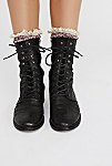 Thumbnail View 1: Fort Night Lace Up Boot