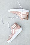 Thumbnail View 1: Sk8-Hi Reissue Two-Tone Metallic Hi Top